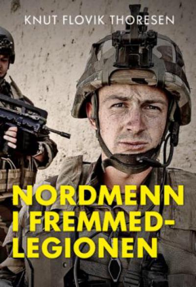 Sjokkerende og omfattende innblikk i norske soldaters liv!