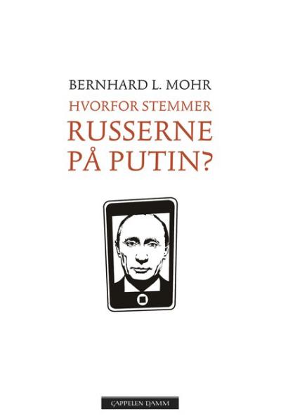 En innsiktsfull beretning om Russlands befolkning!