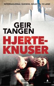En fartsfylt og ekstremt spennende kriminalroman!