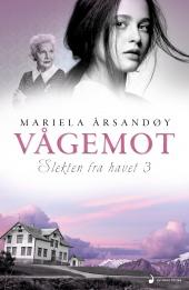 Tredje roman om Ravna og Nore fra Andenes i 1921!