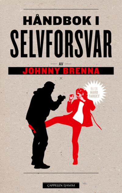 En utrolig viktig bok om å kunne forsvare seg!