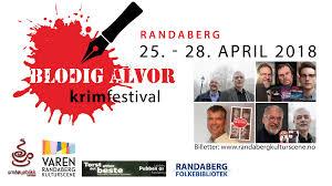 """""""Sølvkniven"""" – Randabergs egen krimpris!"""