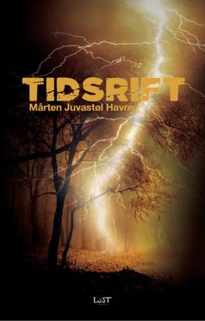 Sjarmerende Sørlandet, er arena for grøssende og historisk spenning i Havres nye kriminalroman!