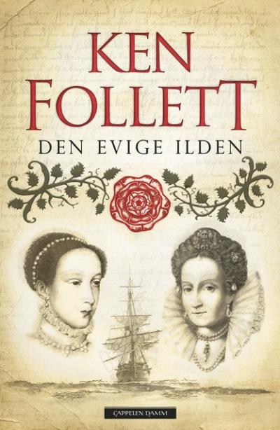 Velskreven roman i kjent Ken Follett stil!