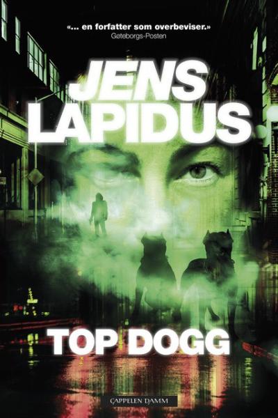 Enda et litterært mesterverk fra Jens Lapidus!