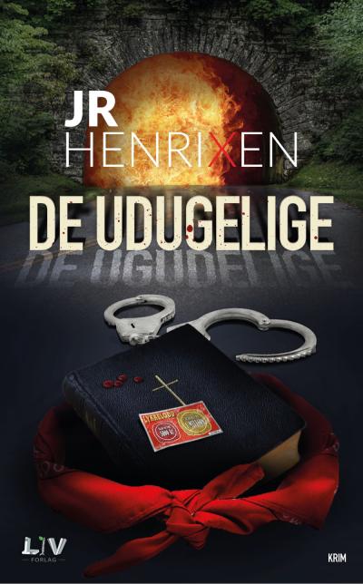Kriminalroman om politiarbeid!
