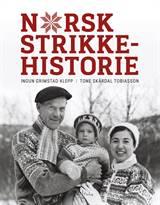Kunnskapsrik bok om strikkingens historie!