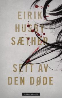 """Anmeldelse av Eirik Husby Sæthers bok """"Sett av den døde"""":"""
