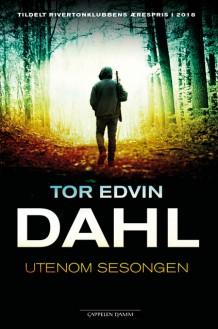 """Anmeldelse av Tor Edvin Dahls bok """"Utenom sesongen"""""""