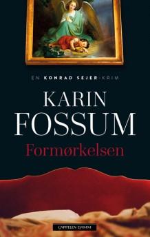 """Anmeldelse av Karin Fossums bok """"Formørkelsen"""""""