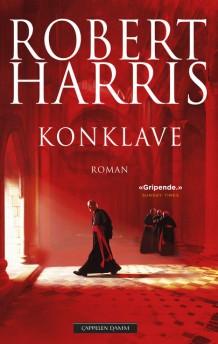 """Anmeldelse av Robert Harris sin Bok """"Konklave"""":"""