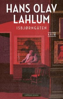 """Anmeldelse av Hans Olav Lahlums bok """"Isbjørngåten"""":"""