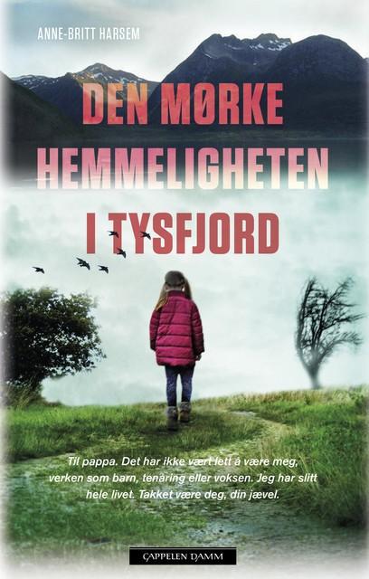 Sjokkerende lesning om seksuelle overgrep i Tysfjord