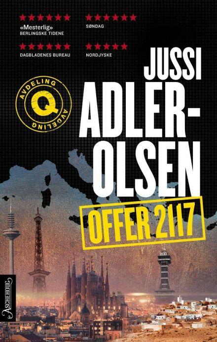 Jussi Adler-Olsens rir igjen