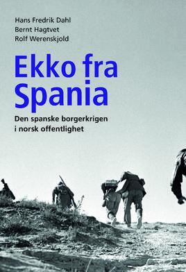 Sterke og brutale beretninger fra den spanske borgerkrigen