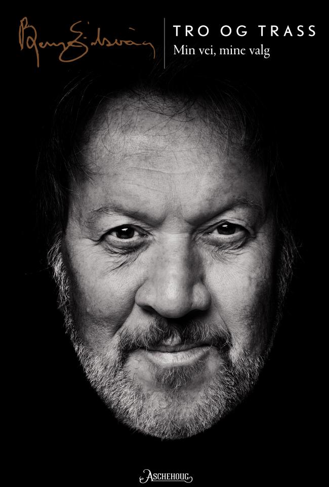 Nært, varmt og personlig møte med Bjørn Eidsvåg