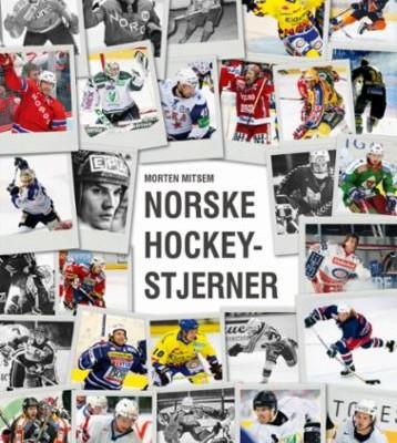 Det eneste og det viktigste verket om norske hockeystjerner