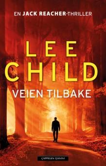 Det mest spektakulære Lee Child har skrevet