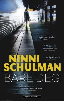 En skummel og nervepirrende kriminalroman