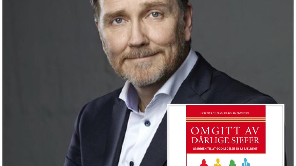 Premierehelgen forsetter, nå med svenske Thomas Erikson
