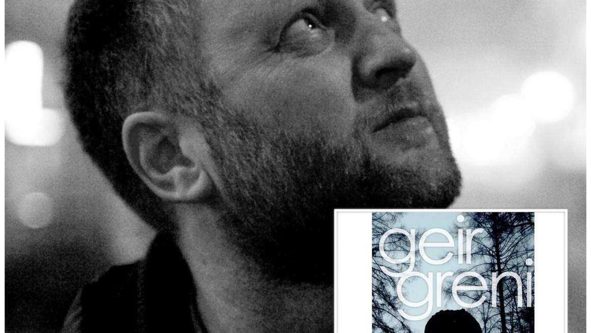 Premierehelgen fortsetter, nå med debutant Geir Greni
