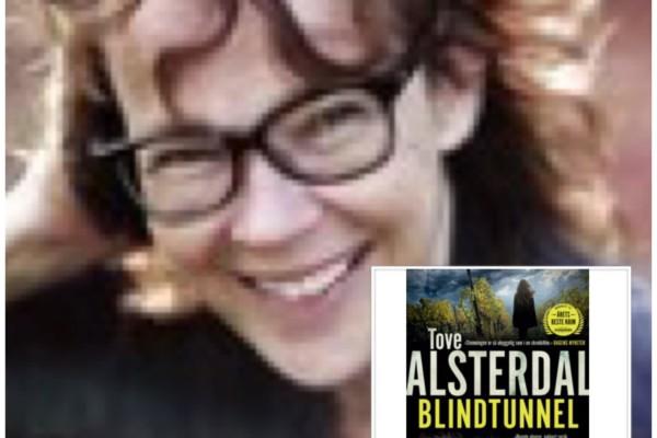 Premierehelgen avslutter med svenske Tove Alsterdal