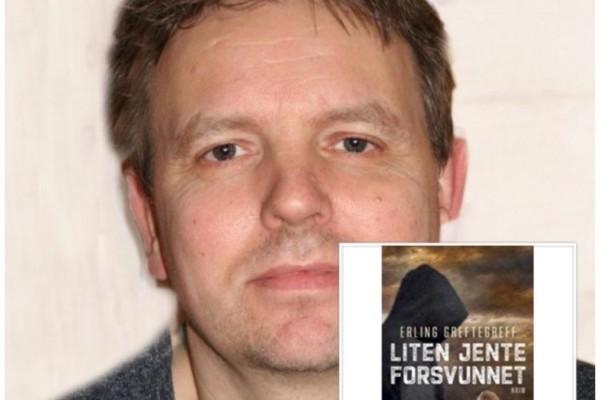 """""""Digi-forfatterintervju i landsbyen"""" er tilbake, nå med Erling Greftgreft og Jarle Sten Olsen"""