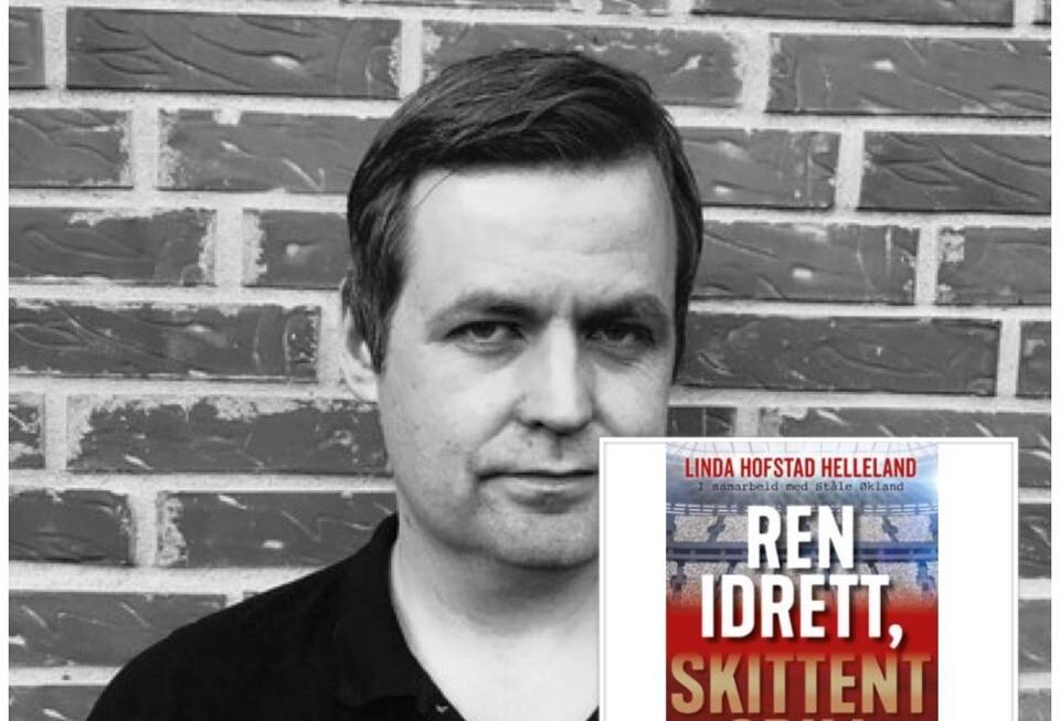 """""""Digi-forfatterintervju i landsbyen"""" er tilbake, og avslutter denne helgen med sakprosaforfatter Ståle Økland"""