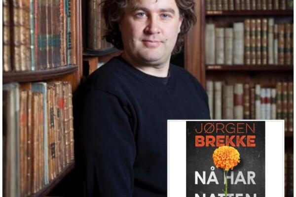 """August, sommeren nærmer seg slutt, nye episoder av """"Digi-forfatterintervju i landsbyen"""", nå med Odd Singsakers far Jørgen Brekke"""