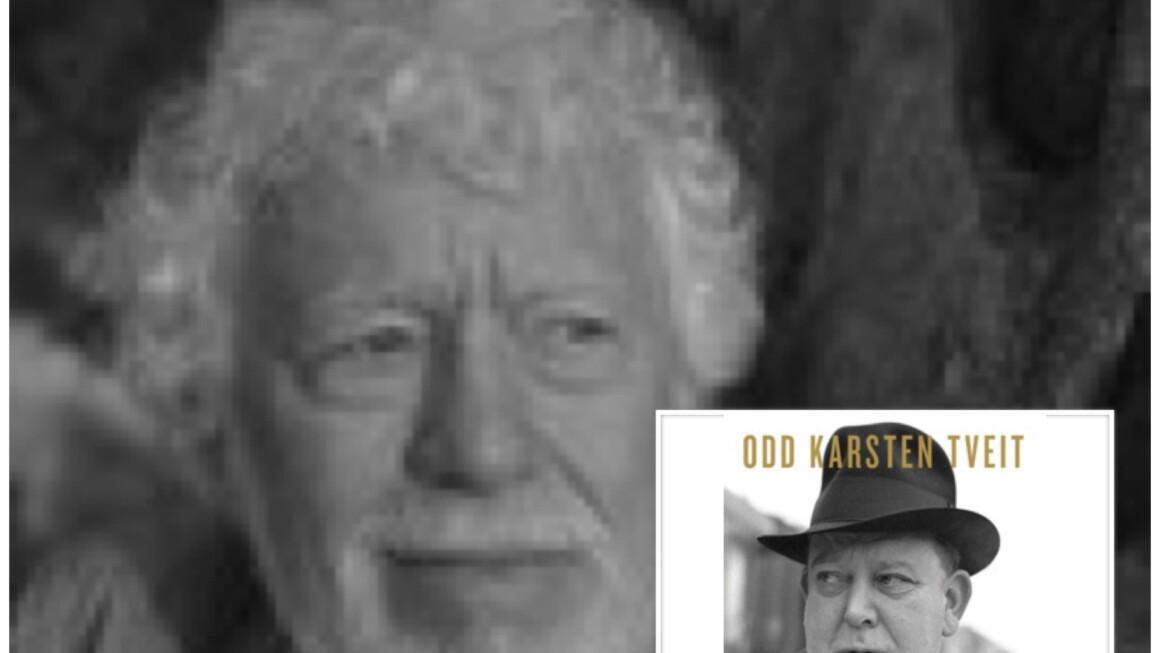"Ny augusthelg, betyr nye episoder av ""Digi-forfatterintervju i landsbyen"", denne gang sakprosa forfatter Odd Karsten Tveit"