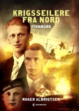 Godt gjennomarbeidet, meget detaljert og svært spennende historier om Finnmarks krigsseilere