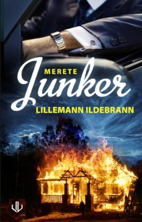 Kort, lettlest og fengslende krim fra Merete Junker