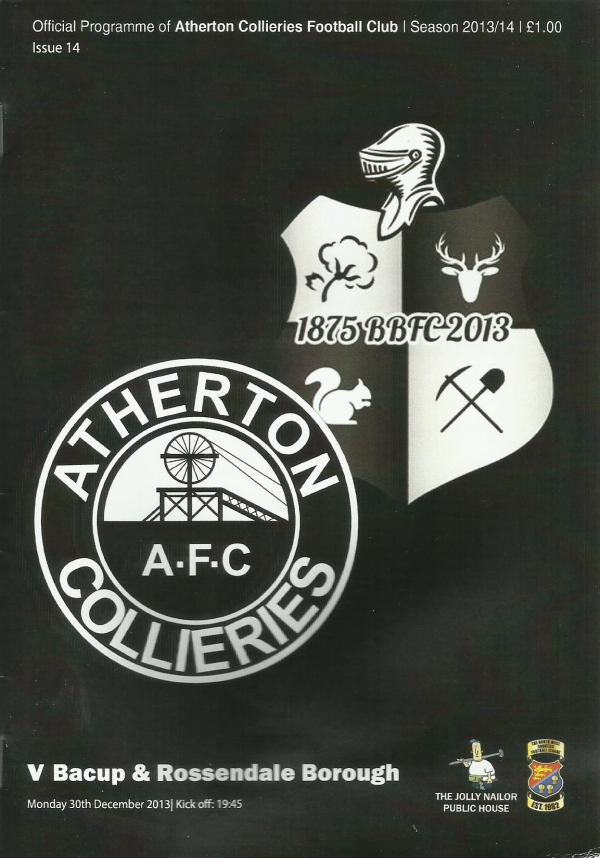 acd36b54d vikinghopper – Atherton Collieries v Bacup & Rossendale Borough ...