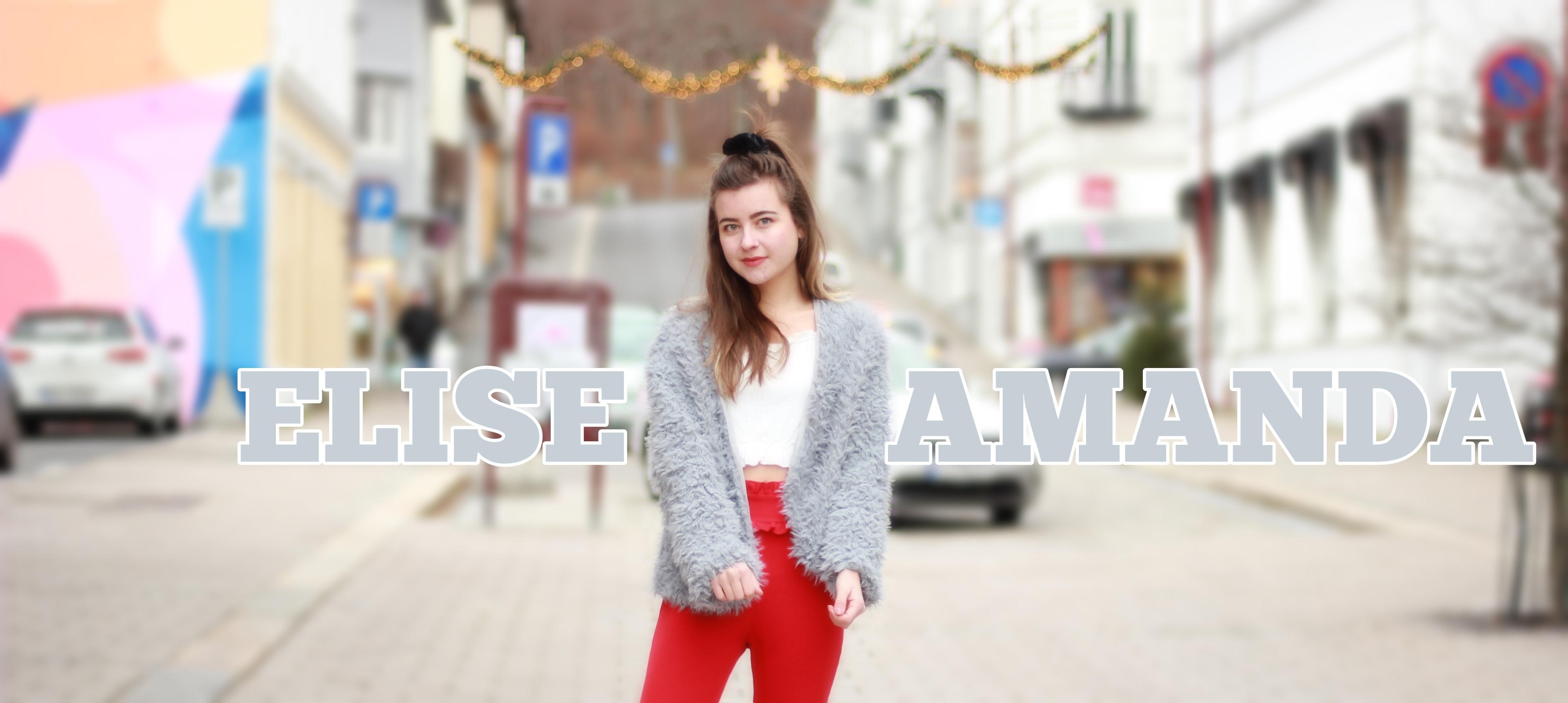 Elise Amanda