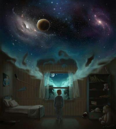 hva betyr drømmen min