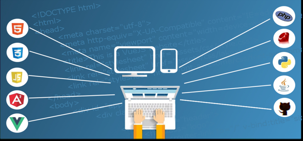 Lær å lage hjemmeside – Leksjon 11