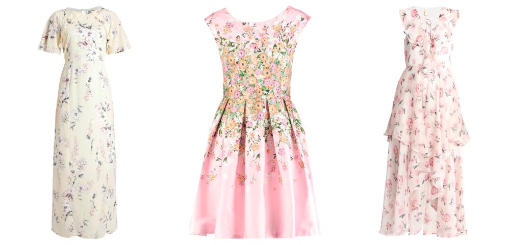 10 kjoler å bruke på 17. mai