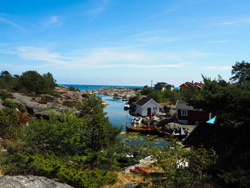 Reiseanbefalning: Sommermarkedet i Portør
