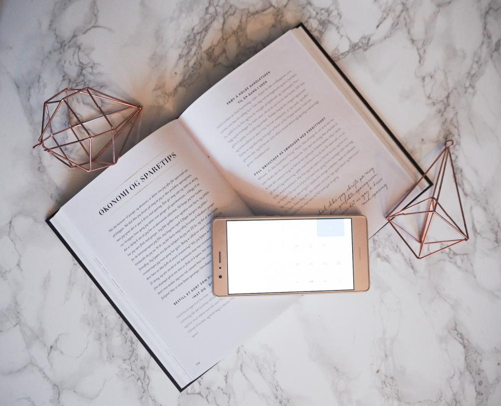 Tre måter å skrive budsjett på