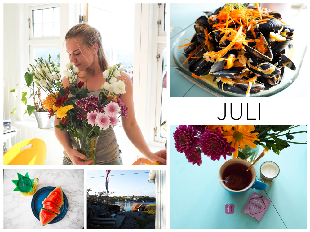 10 ting jeg vil gjøre i juli