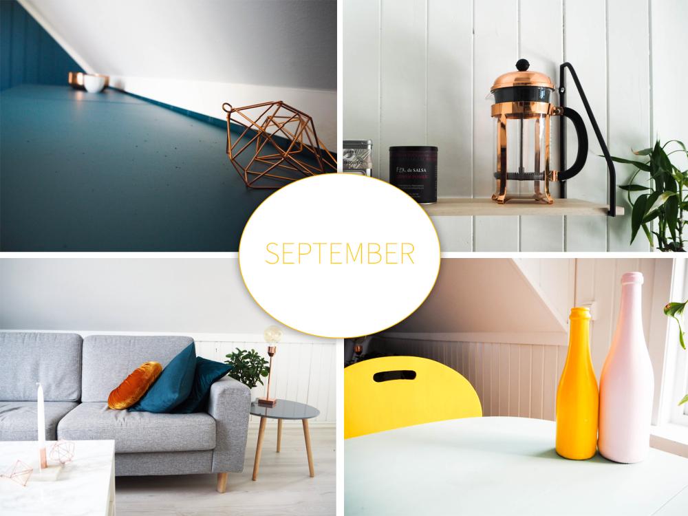 10 ting jeg vil gjøre i september
