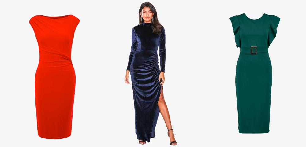 Disse 15 kjolene er perfekte til julebord på ditt arbeid