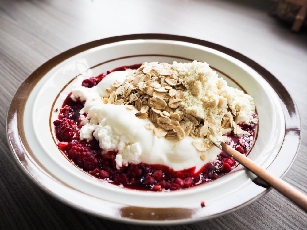 5 næringsrike og mettende frokoster