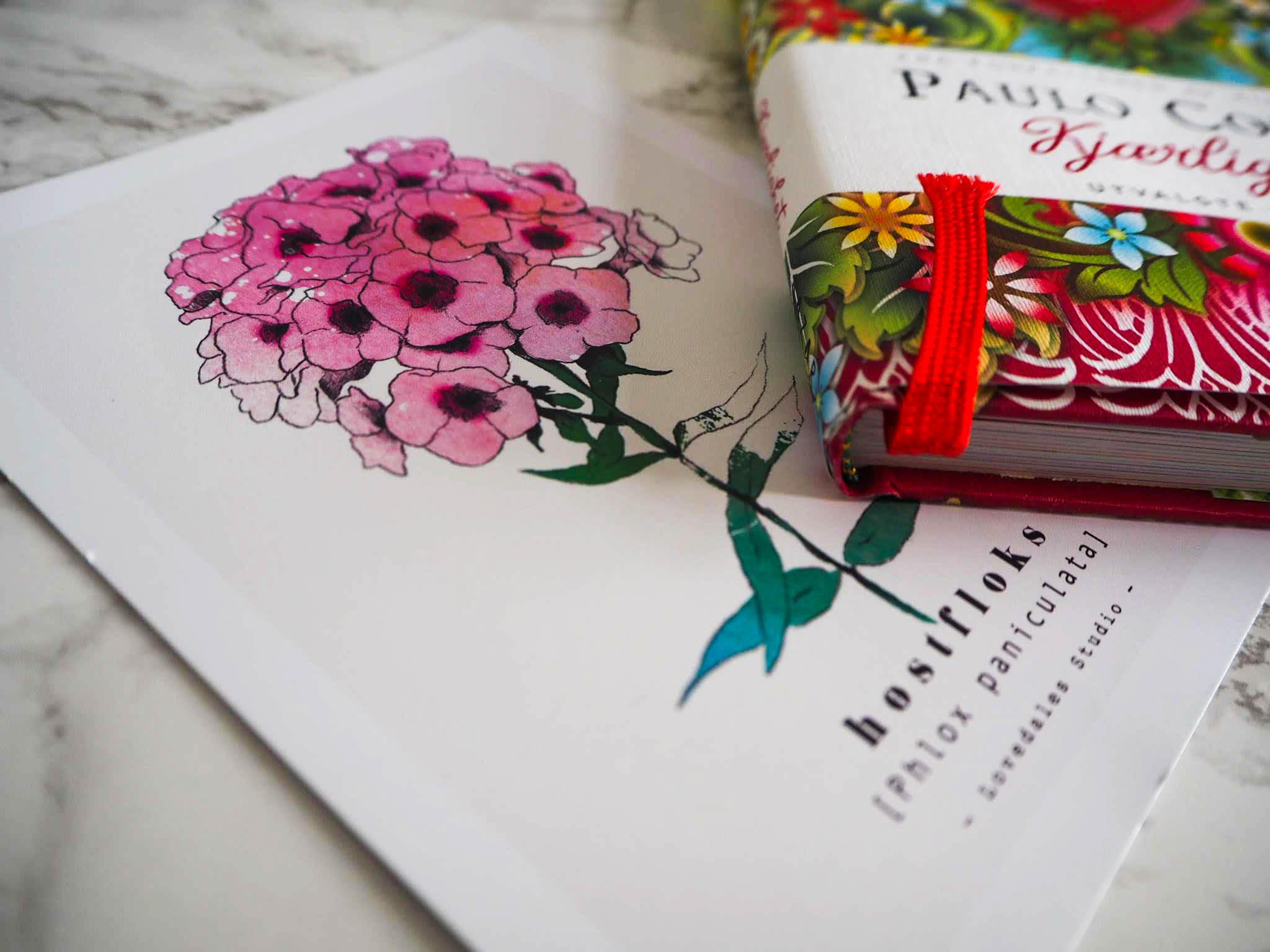 Kjærlighet - Paulo Coelho