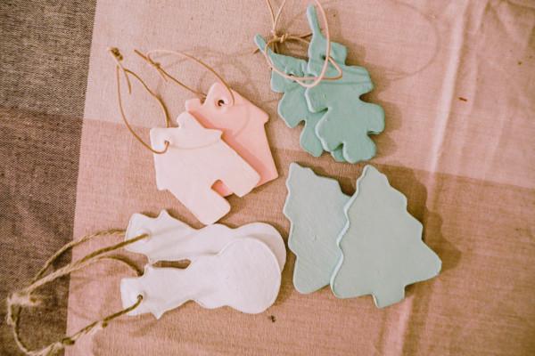 DIY – Hjemmelaget keramikkpynt