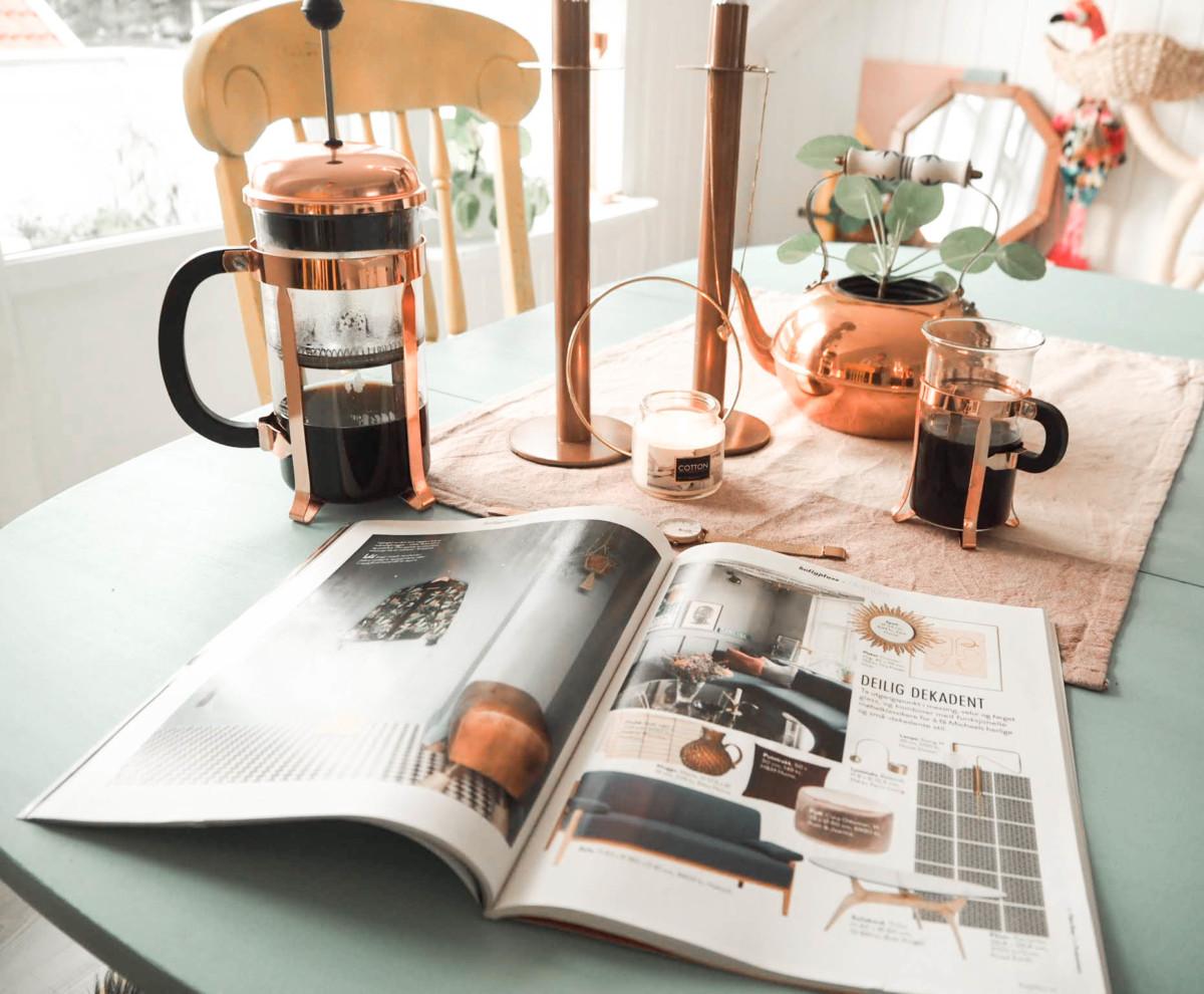 Kaffemorgen