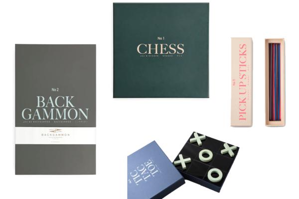 Klassiske spill i moderne innpakning