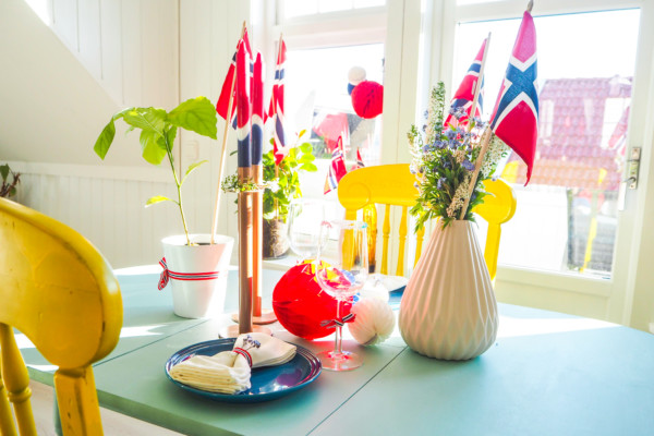 10 tips til en alternativ 17. mai-feiring