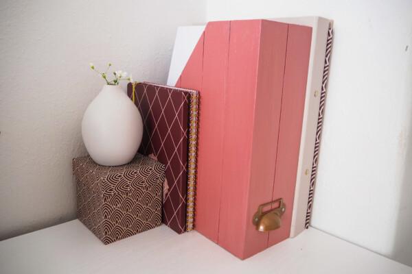DIY – Ny oppussing av papirboks