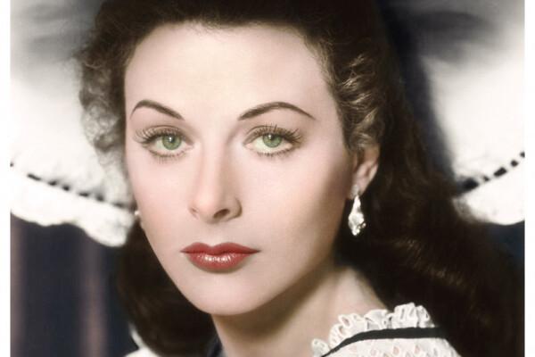 Viktige kvinner i IT – Hedy Lamarr
